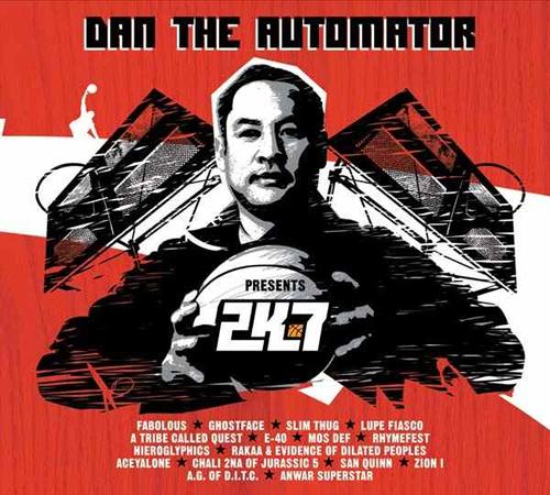 DJ Chong Wizard - American Ironman - Shawn Carter Vs. Tony Starks